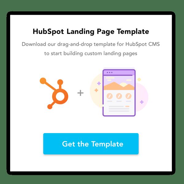 Hubspot-dnd-template-callout